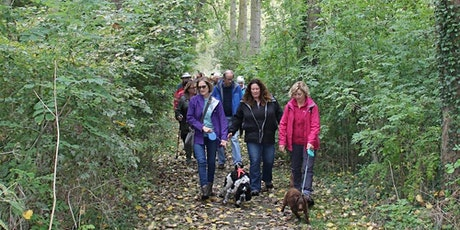 Woofs in the Woods - Dog Walk through the Heart of England Forest tickets