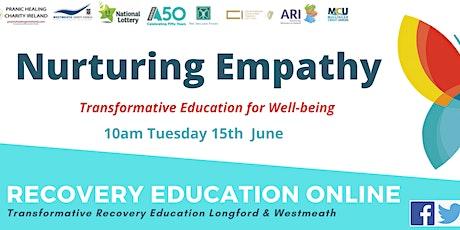 Nurturing Empathy tickets