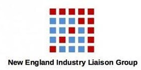 New England Industry Liaison Group:  COFFEE & CHAT on May 20, 2021 tickets