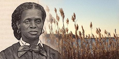International Underground Railroad Month Introductory Webinar tickets