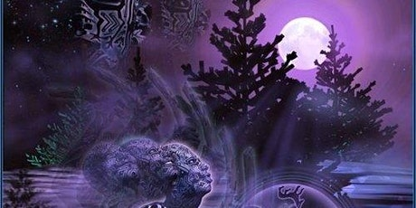 L U N I T A  a Shamanic Journey & Cacao activation by Alianca Divina tickets