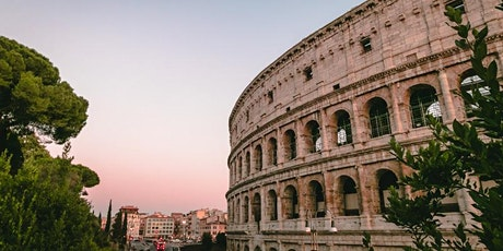 LIVESTREAM Walking Tour: The Colosseum in Rome tickets