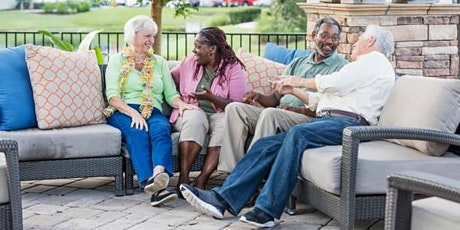 How to Plan for Aging in Place: Educational Seminar tickets