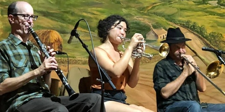 Tuba Skinny in Concert- New Orleans traditional jazz band tickets