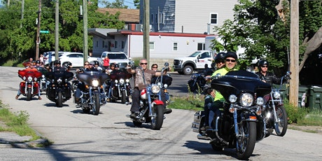 3rd Annual Rally for a Cause: American Cancer Society, NH tickets
