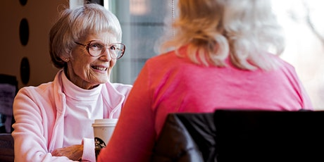 Difficult Conversations: Talking to Your Aging Parents about Money tickets
