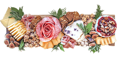 The Bog Board Charcuterie Workshop tickets