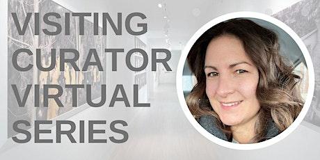 Visiting Curator Series: Erin Dziedzic of Kemper Museum tickets