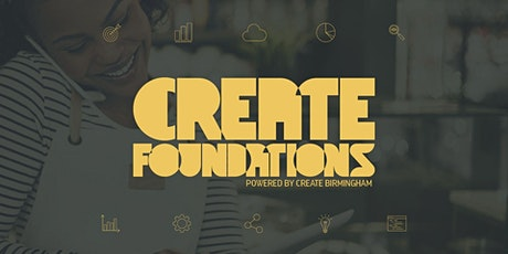 Create Foundations tickets