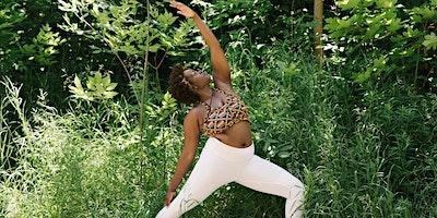 Served Up Sober Yoga Flow