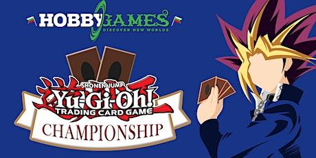 Yu-Gi-Oh! Championship #3 at Hobby Games tickets