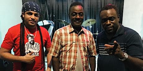 Reggae instrumentals | ifrolix band tickets