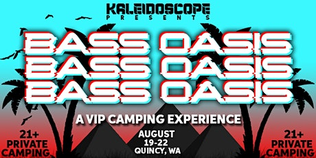 BASS OASIS tickets