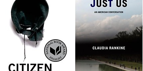 Claudia Rankin Summer Book Club- with Susan Stein tickets