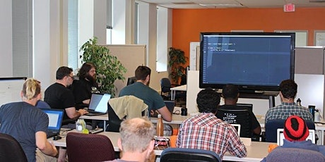 [Programming 101] Remote: August 30th - September 3rd tickets
