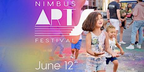 Nimbus Arts Festival: June 12 | Family Arts & Culture Day tickets