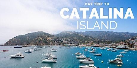 Catalina Island Day Trip tickets