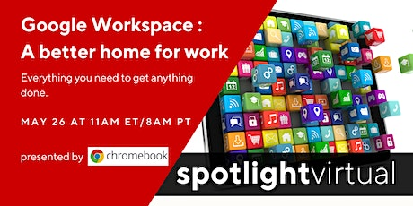 Google Workspace - A better home for work tickets
