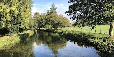 Keats-Shelley 200: Winchester Water Meadows 'Ode To Autumn' Walk tickets