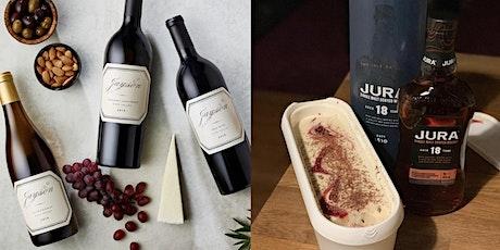 Tasting: Jayson by Pahlmeyer Wines & Jura Single Malts tickets