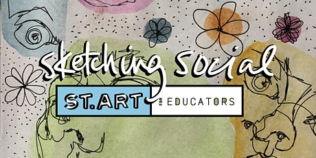 ST.ART Sketching Socials tickets