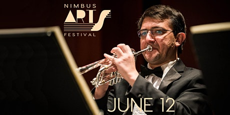 Nimbus Arts Festival: June 12| NJ  Symphony Orchestra Brass Ensemble tickets