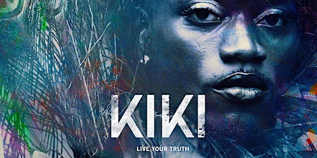 KiKi: Virtual Movie Screening tickets