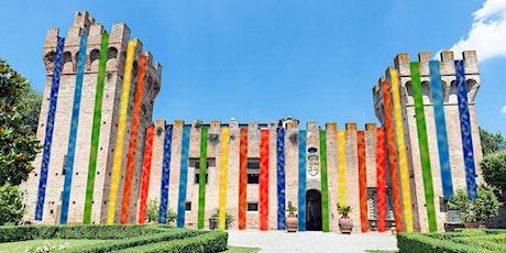Il Castello della Pace entradas