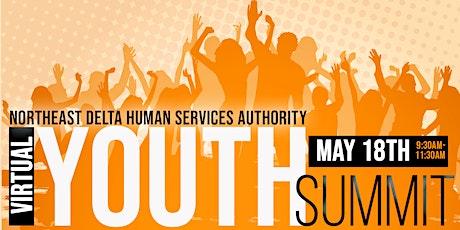 Virtual Youth Summit tickets