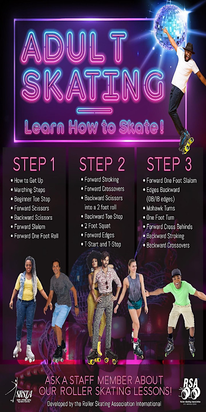 Adult Class All Levels image