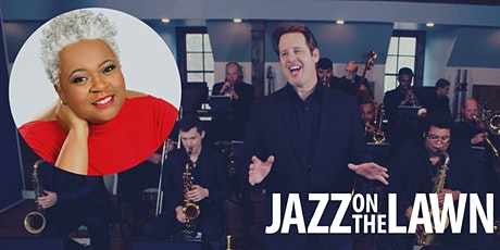 Joe Gransden with Special Guest Robin Latimore – Jazz on the Lawn 2021 tickets
