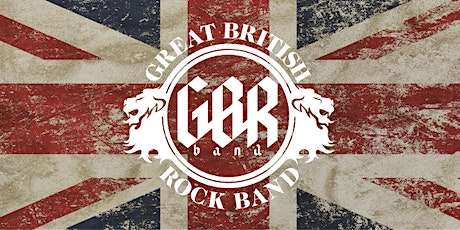 Great British Rock Band: A Premier Tribute to British Rock tickets