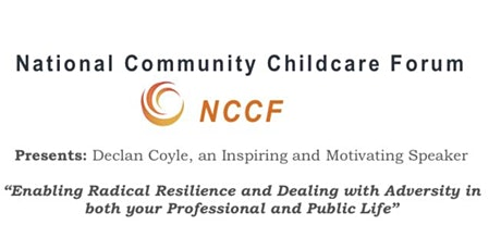 """Declan Coyle - """"Enabling Radical Resilience and Dealing with Adversity"""" tickets"""