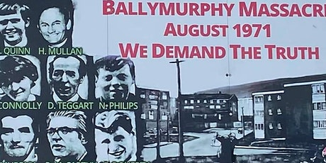 Civil Liberties/Irish Community Public Meeting tickets