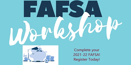 FAFSA Workshop tickets