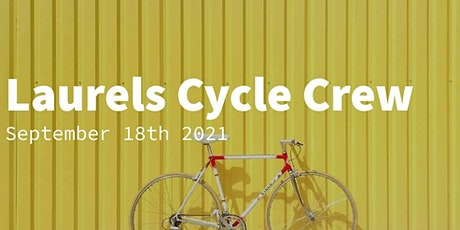 The Laurels  cycle 2021 tickets