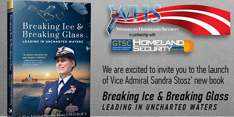 Breaking Ice & Breaking Glass: Leading in Uncharted Waters tickets