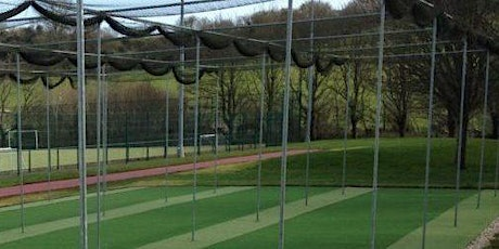 Tring Park Cricket Club Members Nets Booking Tuesday 18/05 tickets