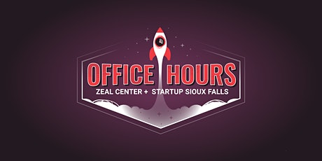 Startup Office Hours - Sponsored by Eide Bailly tickets