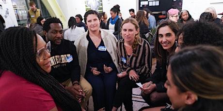Interracial Sisterhood Community Launch tickets