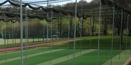 Tring Park Cricket Club Members Nets Booking Wednesday 19/05 tickets