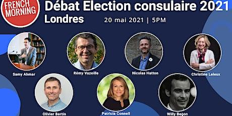 Débat élection consulaire de Londres billets