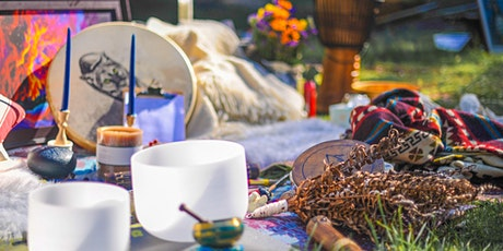 Cacao and Archetypal Sound Healing Journey tickets