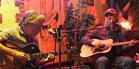 An Evening with John Ford Blues w/ special guest Glenn Ginn tickets