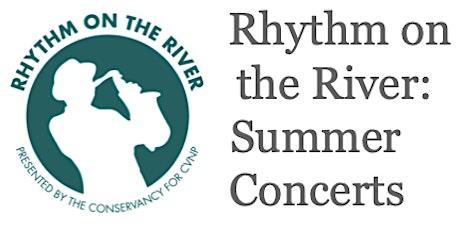 Rhythm on the River: Rayr Image Band tickets