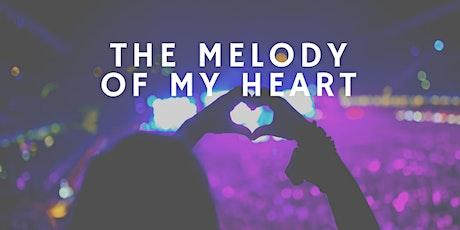 Melody From My Heart - Hymn Family Sunday Service tickets