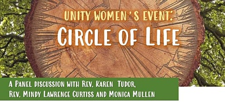 """Circle of Life"" Panel Discussion tickets"