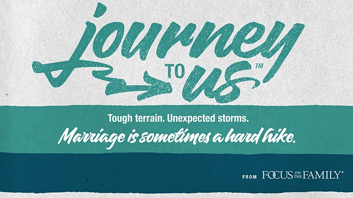 Journey to Us // 2-day enriching event to strengthen &  restore marriages image