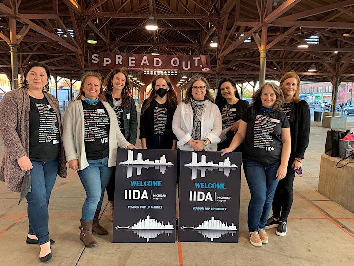 2021 IIDA Vendor Market - Detroit image
