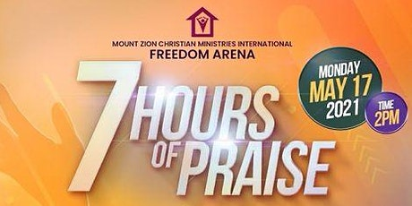7 Hours of Praise (DAY 1) EMMANUEL CONVENTION tickets